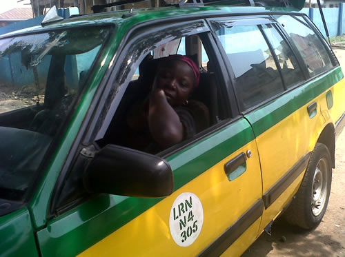 The Taxi Driver, Debola and Sundry Concerns