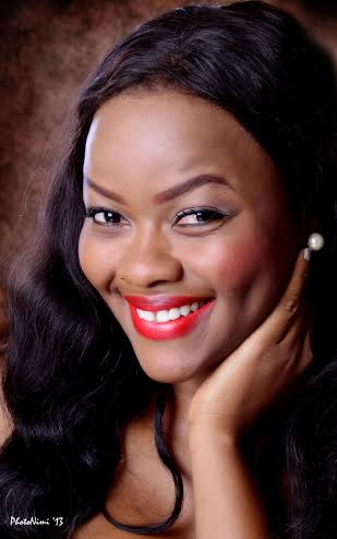 #KennisPlace Inspiring Moments: A sexy woman is somebody who knows that less is more-Kehinde Bankole , Actress