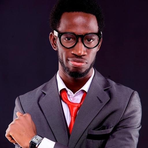 Yoma  Victor:'Do not let the crisis go to waste'  Yoma advises Linda Ikeji