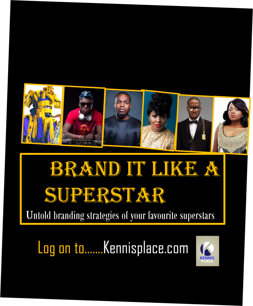 Brand it like a superstar…Untold branding 'Stratetricks' of your favorite superstars