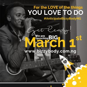 The Much Anticipated BizzyBody.com.NG launches with a bang