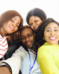 Bidemi Mustapha gets the nod of Femi Adebayo and others in new movie