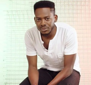 How Adekunle Gold is using storytelling to become irresistible