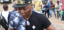 Again Charly Boy tackles Buhari