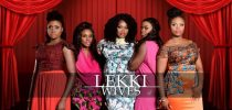 LEKKI WIVES: A TALE OF BRAND RE INVENTION