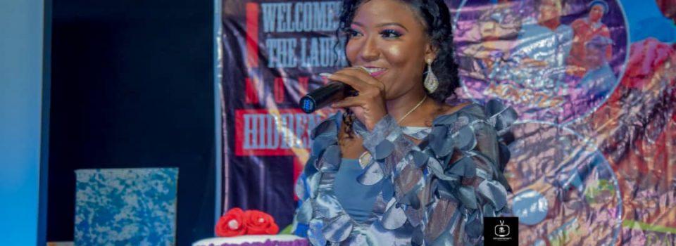 Pomp, pageantry as Damilola Adegboro unveil movies[PHOTOS]